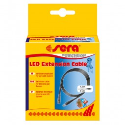 sera LED Extension Cable -Verlängerungskabel- 1,2 m