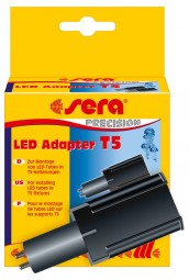 sera LED T5 Adapter Halterungen für LED Tubes