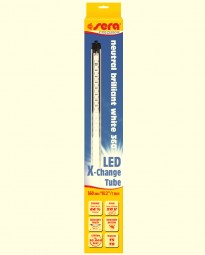 sera LED X-Change Tube neutral brillant white