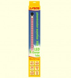 sera LED X-Change Tube plantcolor sunrise