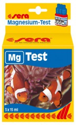 sera Mg-Test (Magnesium-Test) 15 ml