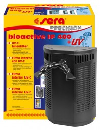 sera bioactive IF 400 + UV Innenfilter